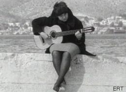 Στη μνήμη της Αρλέτας: Αφιέρωμα του Αρχείου της ΕΡΤ στην σπουδαία τραγουδοποιό με σπάνιο υλικό
