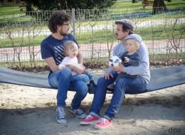 Was mit Kindern passiert, die nicht teilen müssen