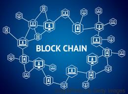 Blockchain wird ein neuer Grundbaustein der Wirtschaft