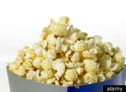 Popcorn Antioxidants