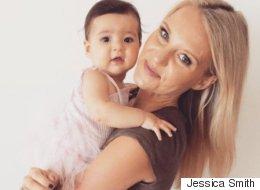 Motherhood Helped Heal My Bulimia