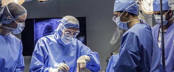 OPERATION HOSPITAL