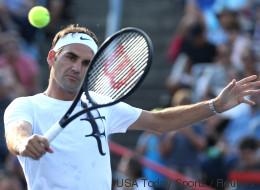 Tennis im Live-Stream: Coupe Roger mit den Zverev-Brüdern und Federer online sehen, so geht's
