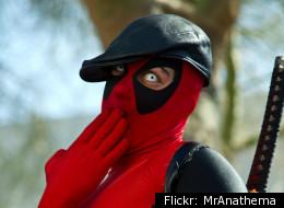 Ninja Thief