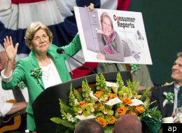Elizabeth Warren Harvard Senate Campaign