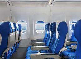 Κι όμως, αυτό το αναπάντεχο σημείο στα αεροπλάνα έχει περισσότερα βακτήρια από το καζανάκι της τουαλέτας