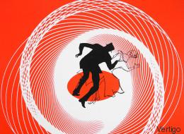 Η εντυπωσιακή εξέλιξη της κινηματογραφικής αφίσας από το 1950 μέχρι το 2000