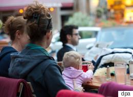 Der Erziehungstrend CTFD soll die Lösung aller Probleme sein - dabei müssen sich Eltern nur an zwei Dinge halten