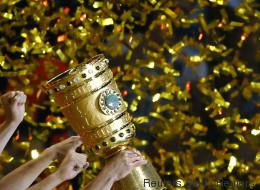 DFB-Pokal im Live-Stream: Fußballspiele online sehen, so geht's