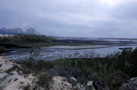 gabes pollution