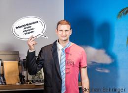 Nebenjob Weltreisen: Wie der Entrepreneur und Globetrotter Stephan Behringer seinen Traum vom Glück lebt