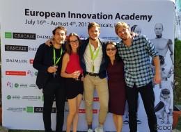 Digitales Denken - nachhaltiges Tun: Wie deutsche Startups die Welt verändern wollen