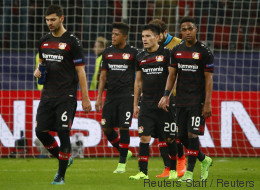 Karlsruher SC - Bayer Leverkusen im Live-Stream: DFB-Pokal online sehen, so geht's