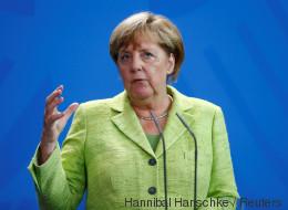 Kanzlerin Merkel warnt vor einem Einsatz des Militärs in Nordkorea
