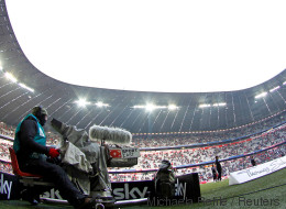 SC Paderborn - St. Pauli im Live-Stream: DFB-Pokal online sehen, so geht's