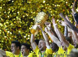 Rielasingen-Arlen - Borussia Dortmund im Live-Stream: DFB-Pokal online sehen, so geht's