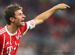 Chemnitzer FC - FC Bayern München im Live-Stream: DFB-Pokal online sehen, so geht's