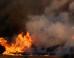 Πυρκαγιές σε Ζάκυνθο και Κορωπί Υψηλός ο κίνδυνος πυρκαγιάς το Σάββατο