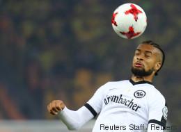 TuS Erndtebrück - Eintracht Frankfurt im Live-Stream: DFB-Pokal online sehen, so geht's