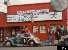 s RED VIC MOVIE HOUSE large Hide Caption. Dec. 13, 1948: This pushbutton house was designed for a movie ...