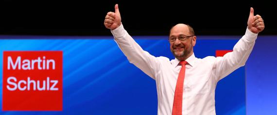 SPD ELECTION