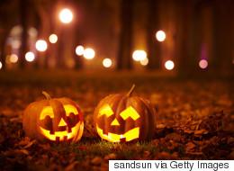 Halloween spaltet die Nation