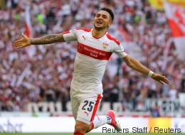 Energie Cottbus - VfB Stuttgart im Live-Stream: DFB-Pokal online sehen, so geht's