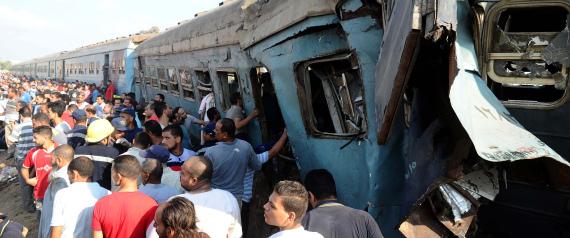 TRAIN EGYPT