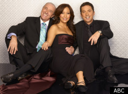 Dancing With The Stars Carrie Ann Inaba