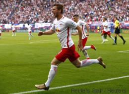 Dorfmerkingen - RB Leipzig im Live-Stream: DFB-Pokal online sehen, so geht's