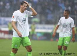 Eintracht Norderstedt - VfL Wolfsburg im Live-Stream: DFB-Pokal online sehen, so geht's