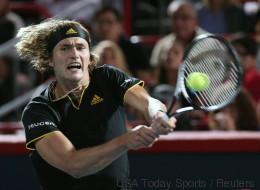Zverev vs. Federer im Live-Stream: Tennis-Finale in Montreal online sehen, so geht's