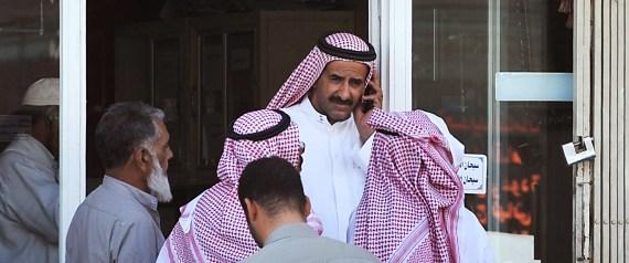 EMPLOYMENT IN SAUDI ARABIA