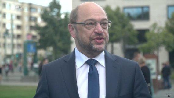 Merkel und Schulz rüffeln Autobosse