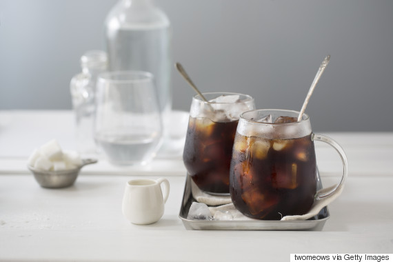 ice cofee