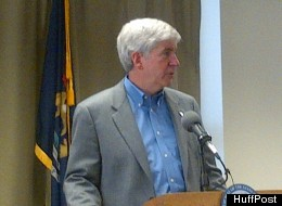Rick Snyder Detroit Consent Agreement