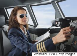 Οι γυναίκες πιλότοι που αποδεικνύουν ότι o «ουρανός δεν είναι το όριο»