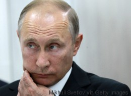 Der erste Sieger der Bundestagswahl 2017 steht schon fest: Wladimir Putin