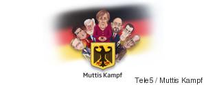 MUTTIS KAMPF