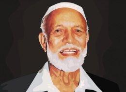 الراحل أحمد ديدات.. قصة رجل بدأ حياته ببيع الملح ثم أصبح أشهر داعية إسلامي