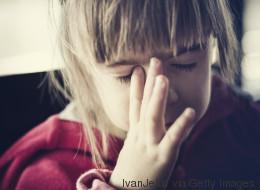 Migräne bei Kindern: Was die Symptome sind und was helfen kann