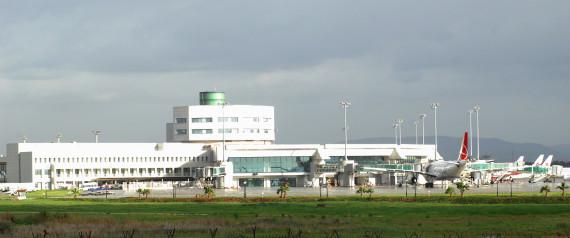 ALGIERS AIRPORT