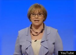 Cathy Bessant Bank Of America