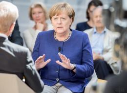 Hier sind 5 besonders langweilige Aussagen aus dem neuen Merkel-Interview. Gern geschehen!