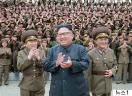 김정은이 '괌 타격'을 주저하며 미국에 한 말