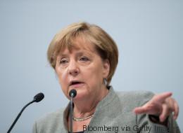Merkel äußert sich zu einem Verbot von Diesel- und Benzinautos - und schweigt bei einem wichtigen Detail