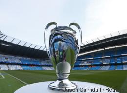 Champions League im Live-Stream: Play-Offs online sehen, so geht's
