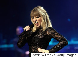 Why Taylor Swift's Court Win Is A Victory For All Women