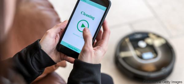 Wenn der Staubsauger zum Spion wird: So sammeln deine Haushaltsgeräte persönliche Daten