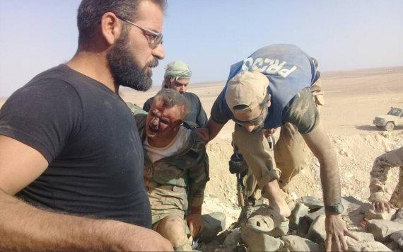 mig syria